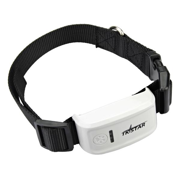 TKstar Mini GPS GSM/GPRS Tracker Global Security for Pets Kids Elders