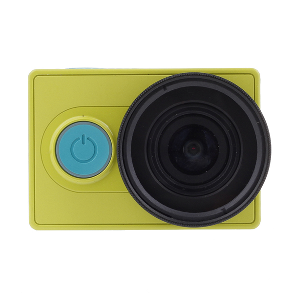 37mm UV Filter Lens Accessory for Xiaomi Yi WIFI Action Camera