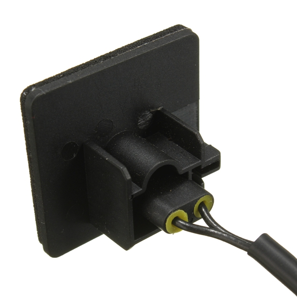 Black Tailgate Boot Opening Switch For Vauxhall Insignia Hatch Saloon