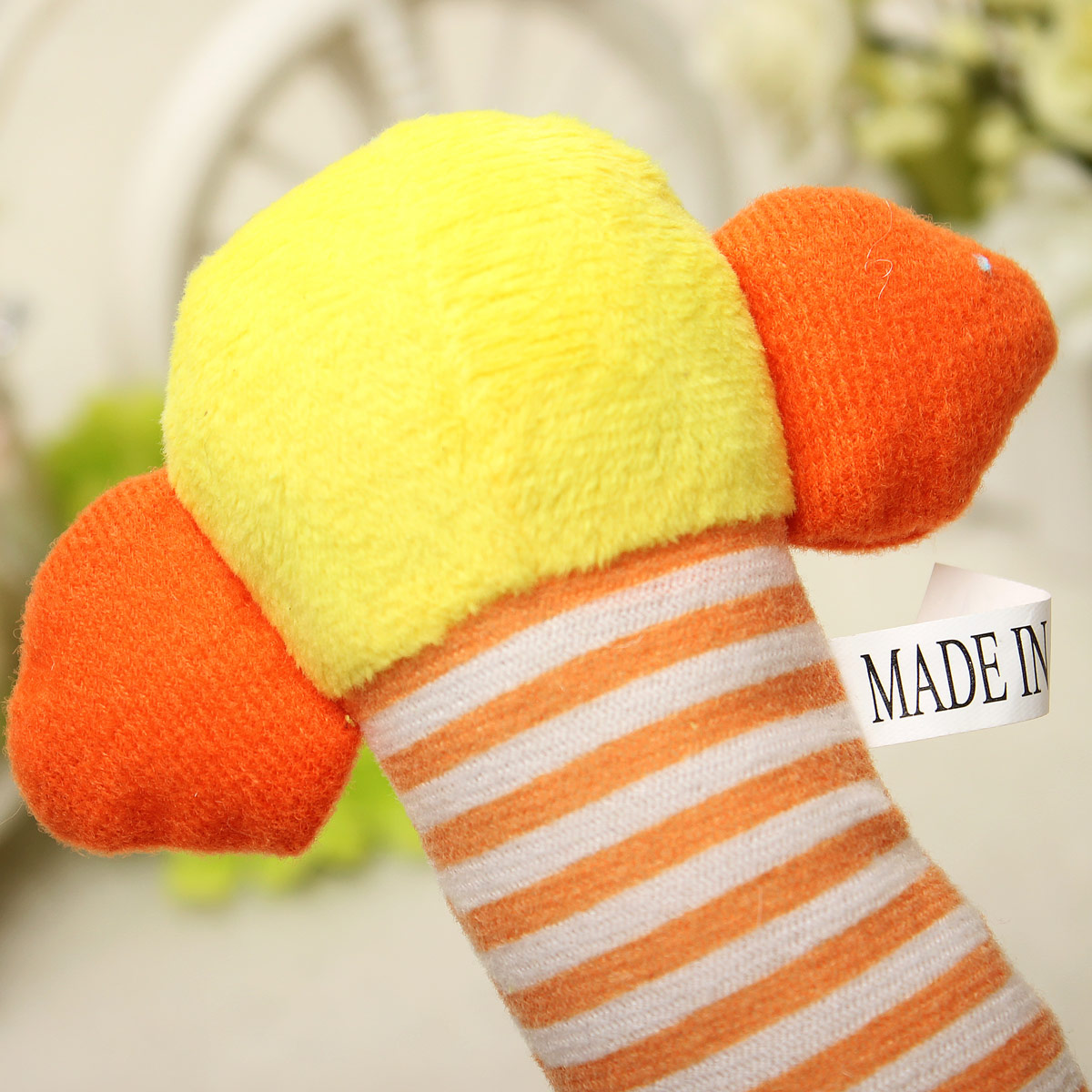 Funny Dog Puppy Sound Chew Toys Plush Pet Squeaky Cat Dog Play Toys