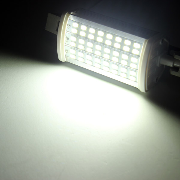 R7S Non-dimmable LED Bulb 14W 48 SMD 5730 118MM Corn Light AC 85-265V