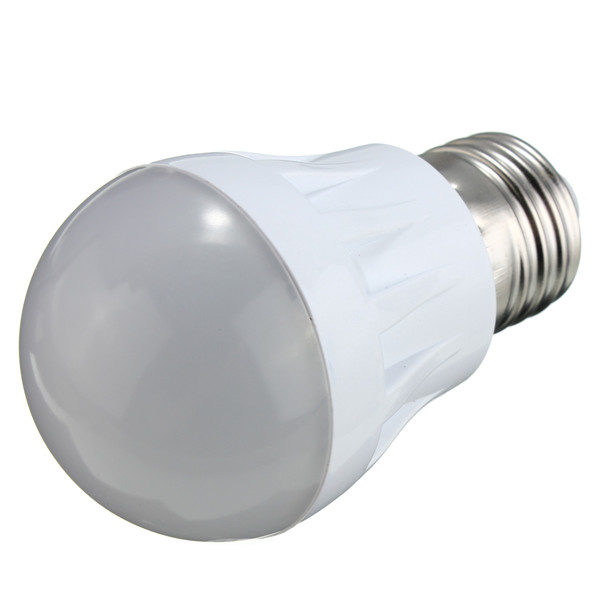 E27 9W 18 SMD 5730/5630 730LM White/Warm White LED Globe Light Bulb 12V