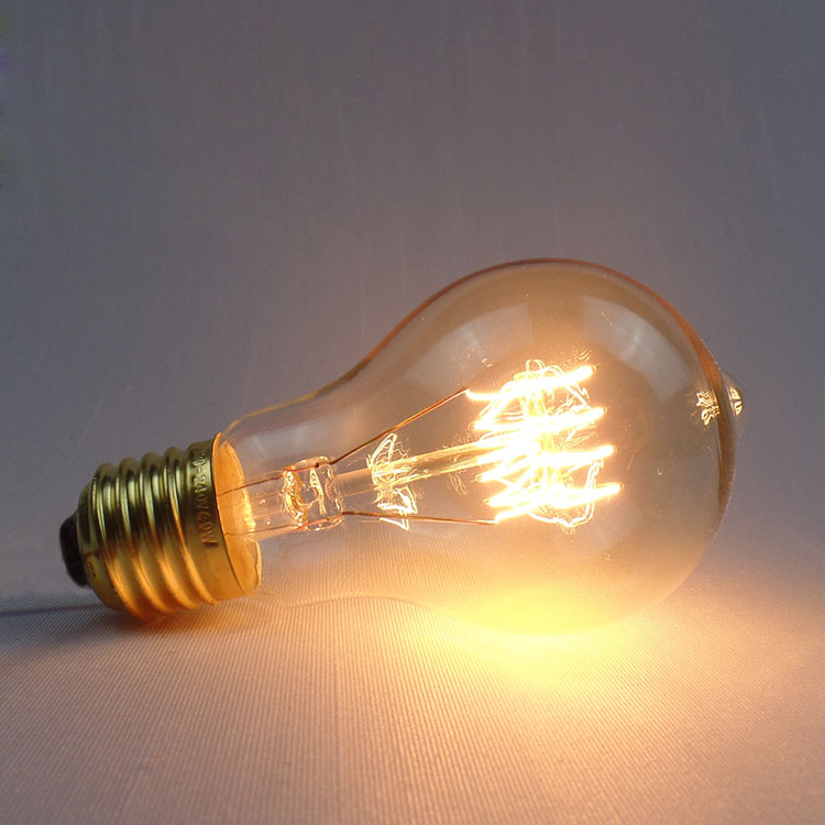 Incandescent Bulb E27 40W 220V Retro Edison Style Light Bulbs