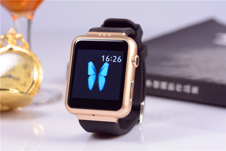 T8 Smart 3G Watch Card GPS Positioning Navigation WIFI bluetooth Wireless Wearable Phone