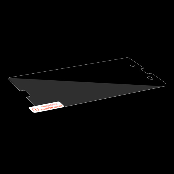 Anti-Explosion Tempered Glass Screen Protector Film For Sony Xperia Z3