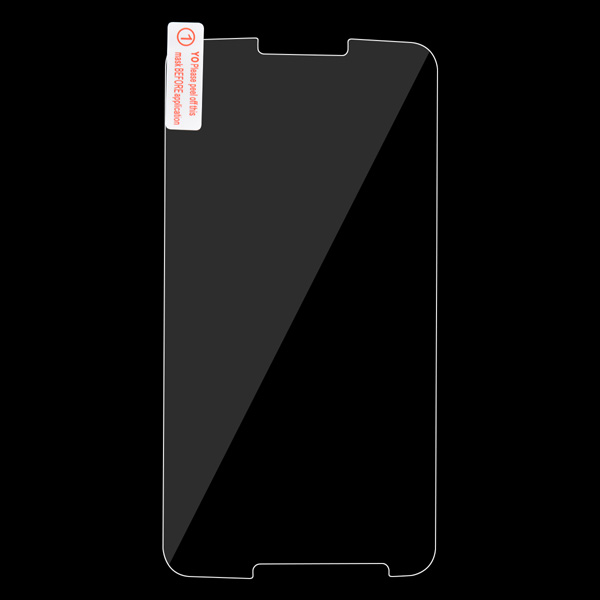 Anti-Explosion Tempered Glass Screen Protector Film For MOTO Nexus 6