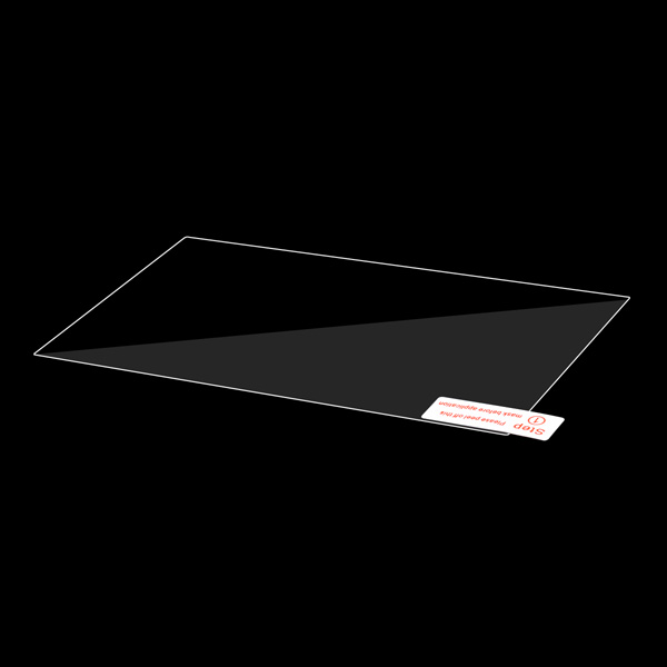 Anti-Explosion Tempered Glass Screen Protector Film For HTC Desire Eye