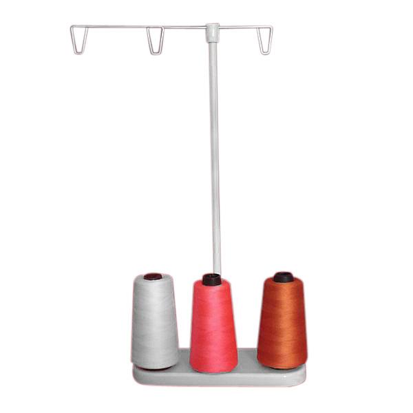 3 accesorios de la máquina de coser del hogar del soporte del hilo ...