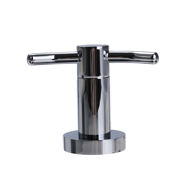 Stainless Steel Bath Clothes Towel Hook Wall Mounted Rack Holder Hanger
