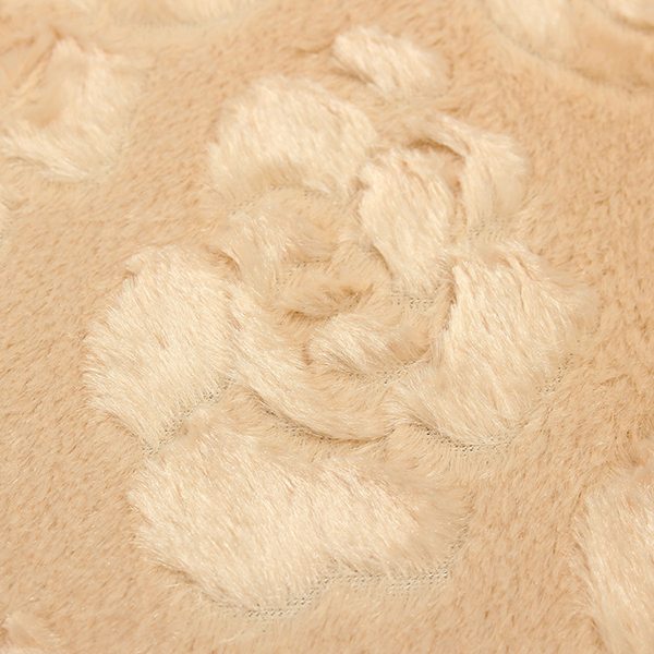 40x60cm Non Slip Absorbent Soft Coral Velvet Carpet Bathroom Floor Mat Rug