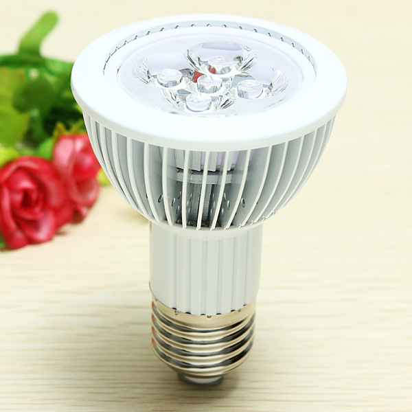 E28 5W Spotlights Led Plants Growth Light Indoor Plant Growing Lamp
