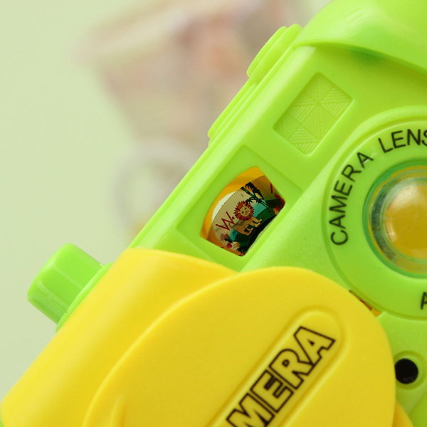 Baby Children Camera Toys Projection Educational Gifts