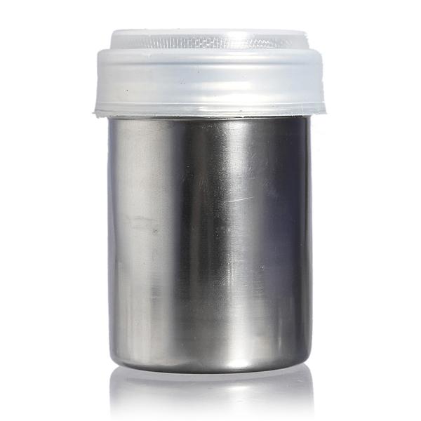 Stainless Steel Chocolate Coco Powder Seasoning Shaker