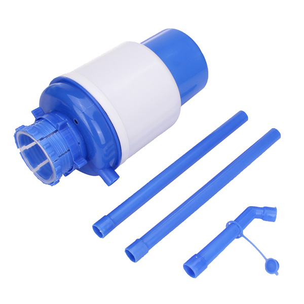Large Hand Pressure Pure Drinking Mineral Water Pump