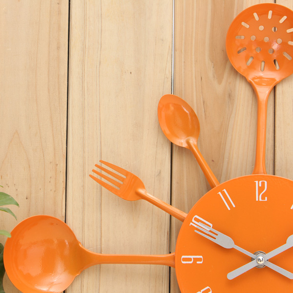 Outstanding Decorative Fork And Spoon For Wall Ideas - Wall Art ...