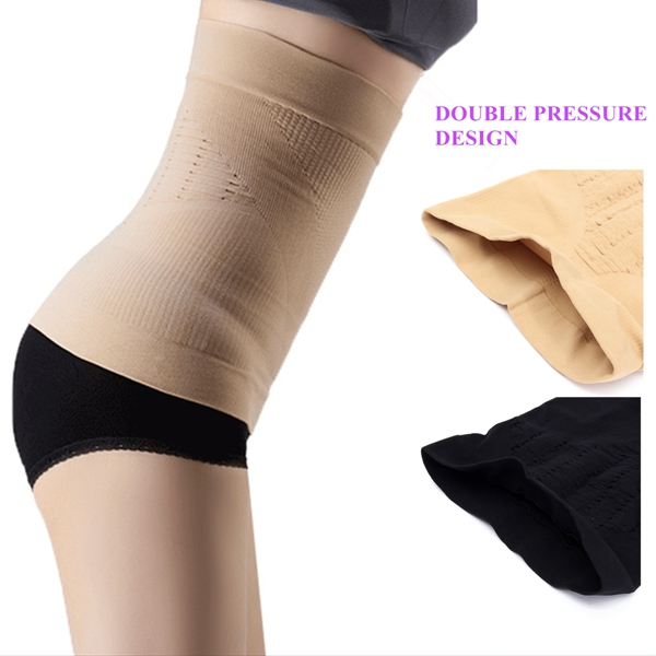 Shape Wear Body Tummy Shaping Girdle Corset Belt Correct Posture