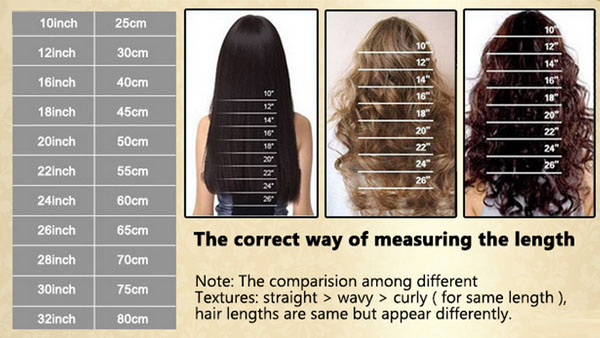 6A Grade Brazilian Virgin Unprocessed Nature Wave 100% Real Human Hair Extension