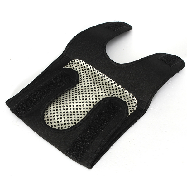 Tourmaline Self Heating Elbow Support Thermal Brace Strap Pain Relief
