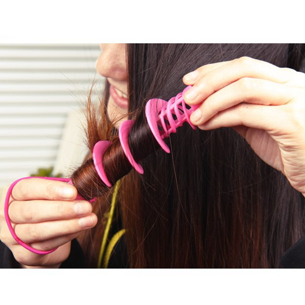 Hair Curler Roller Salon DIY Hairdressing Styling Tool