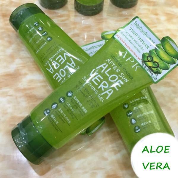 Peel-off Aloe Vera Face Cleansing Gel Moisturizing Make up Remover