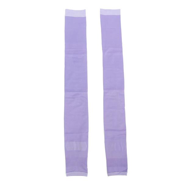 Slimming Socks Stretch Yarn Ladies Beauty Leg Shaper Sleeping Thin Women Compression
