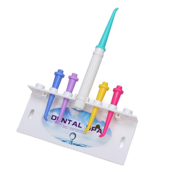 Dental Spa Unit Oral Irrigator Teeth Cleaner Floss Water Jet