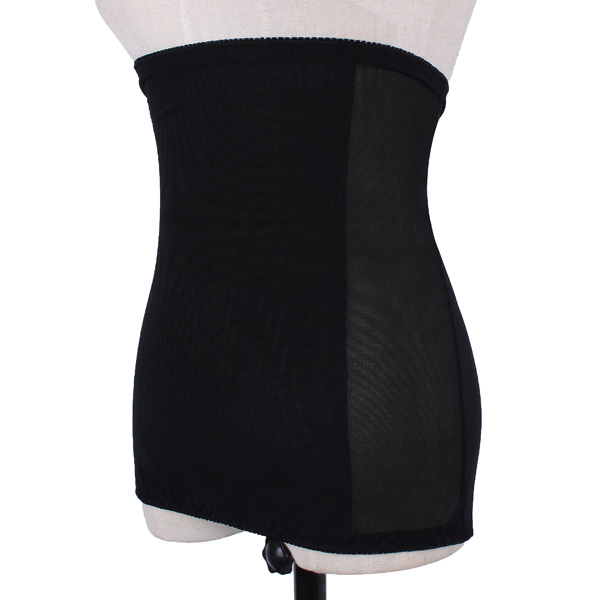 Women Waist Tummy Belly Slimming Corset Belt Trimmer Girdle