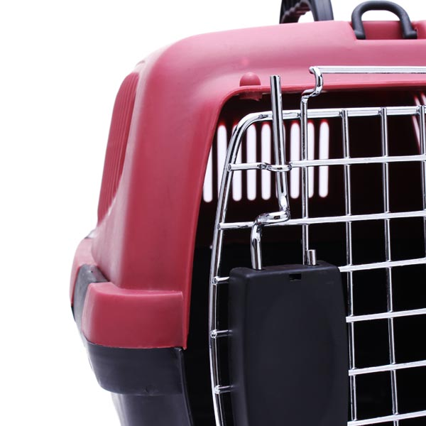 Pet Dog Cat Airways Box House On Board VehiclE Mounted Suitcase