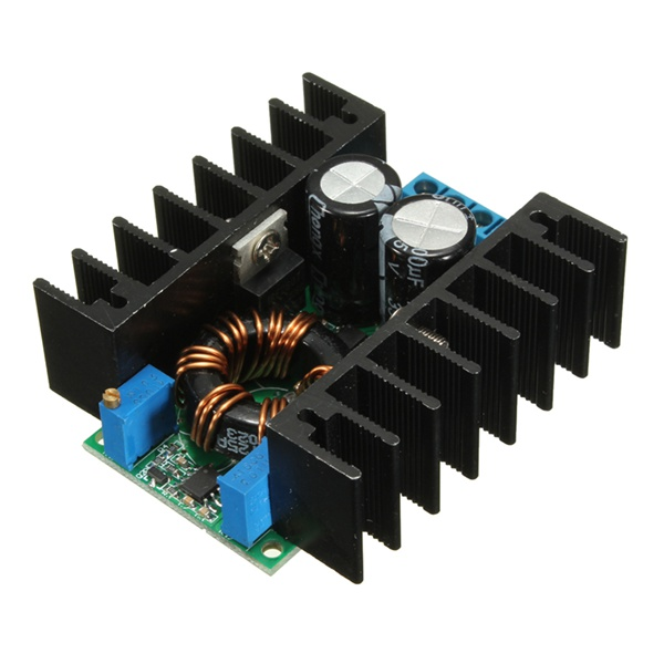DC-DC 100W Constant Current Boost Step Up Module