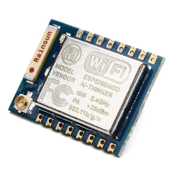 esp8266 esp-07 remote serial port wifi transceiver wireless module