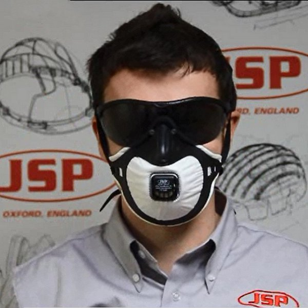 PM2.5 Anti Fog Haze and Dust Protective Masks & Goggles