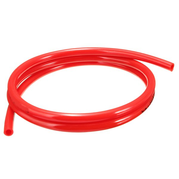 1M Motorcycle Fuel Oil Delivery Tube Hose Line Petrol Pipe 5mm I/D 8mm O/D