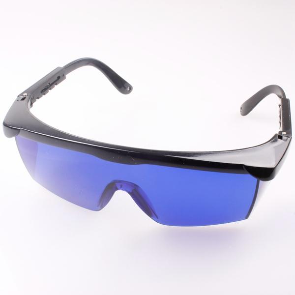 XANES GLA01 Blue Laser Protection Glasses For 650nm Red Light Laser Pointer