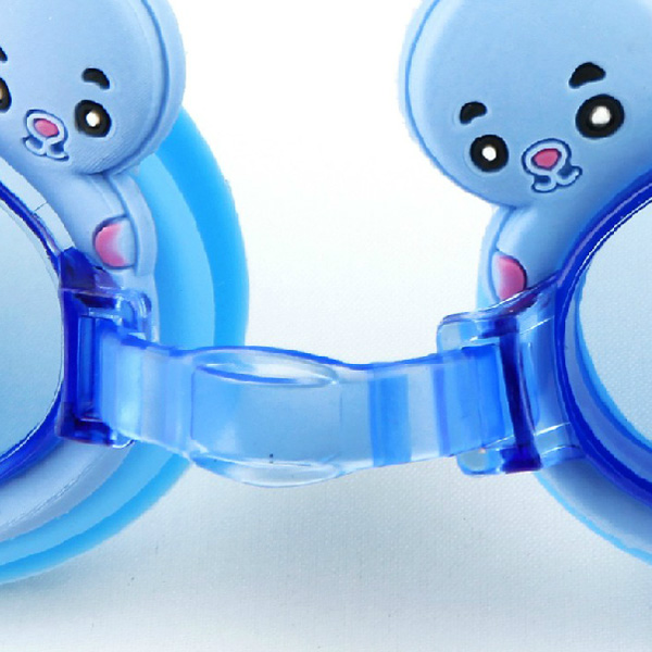 Children Swimming Glasses Waterproof Anti Fog Swimming Goggles RH4500