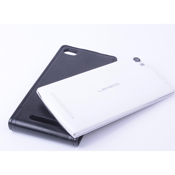 Up-down Flip Leather Protective Case For LEAGOO Lead 7