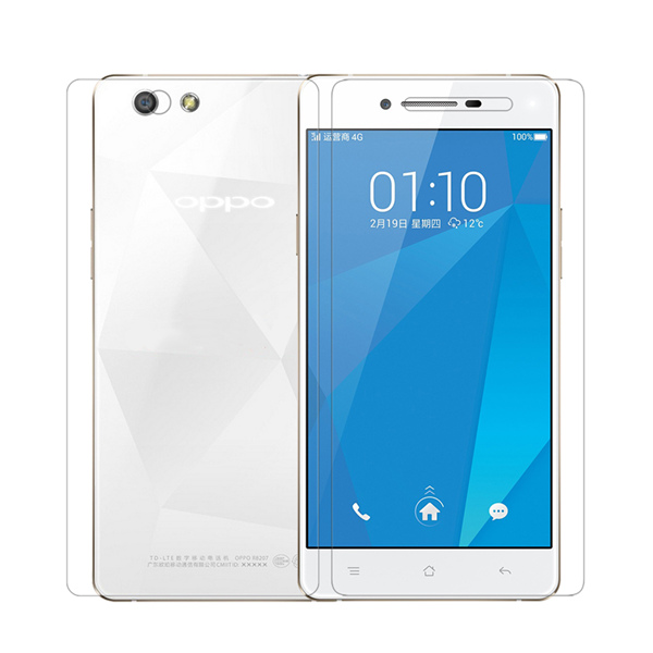 NILLKIN Super Clear Anti- fingerprint Protective Film For OPPO R1C/R1X