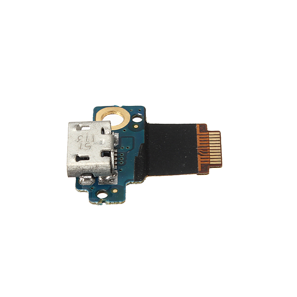 USB Charging Connector Port Flex Cable For HTC S710e S710d G11