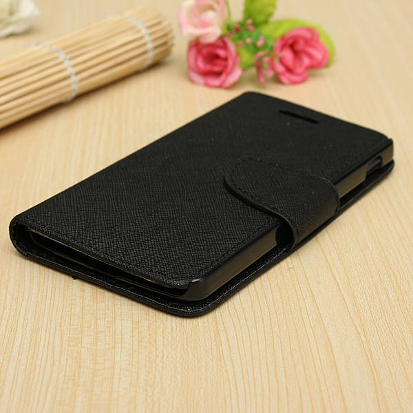 Magnetic Wallet Leather Card Cover Case Stand For Motorola Moto G