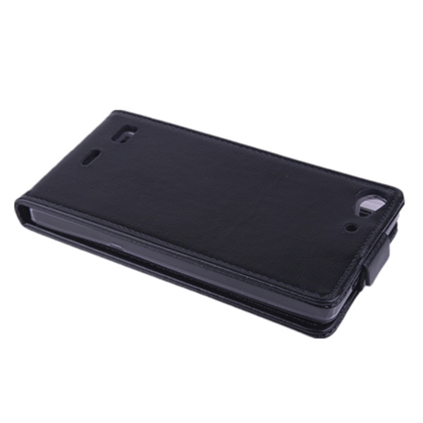 Up-down Flip PU Leather Case For Lenovo VIBE X2