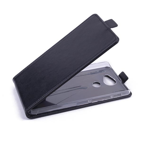 Up-down Flip PU Leather Protective Case For Acer X1