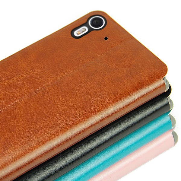 Mo Fan New Core Series Leather Protective Case For HTC Desire Eye