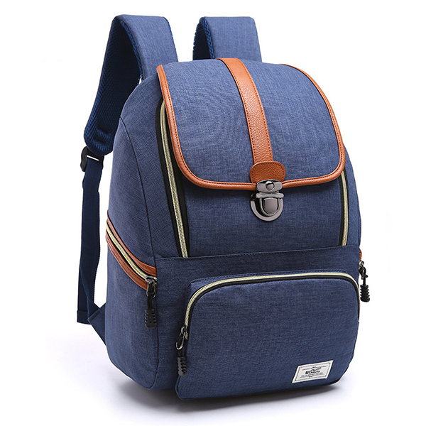 Men Or Women New Style Fashion Leisure Vintage Backpack