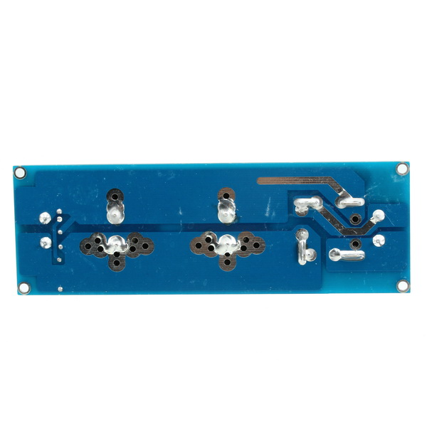 Amplifier Single Power Rectifier Filtering Power Supply Board