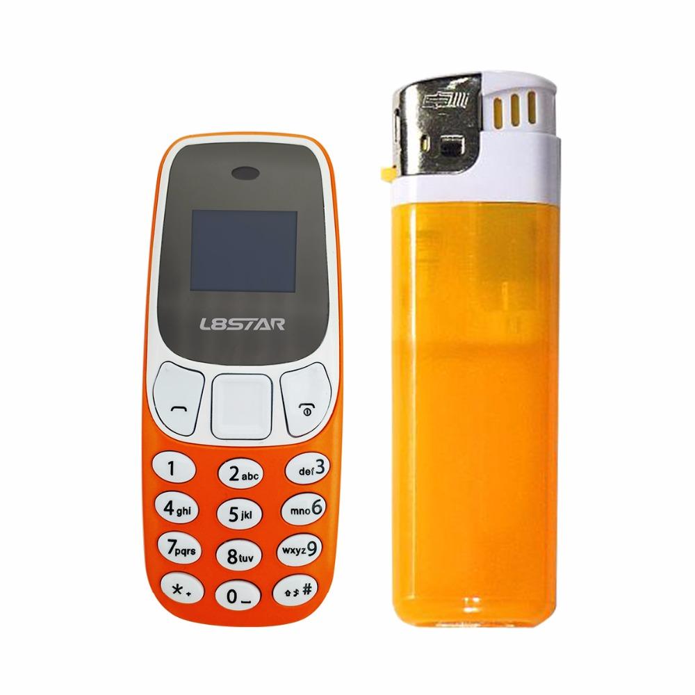 Telefonino l8star bm10 0 66 pollici oled 350 mah wireless - Bagno chimico telefonino ...