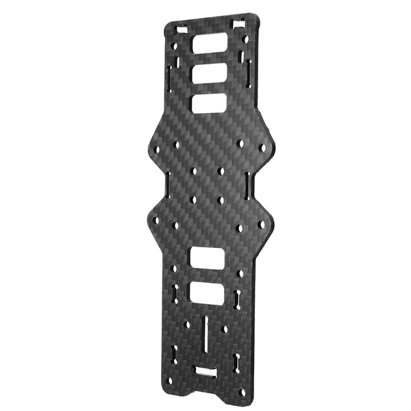 Eachine Wizard X220S FPV Racer RC Drone Spare Part Lower Plate Bottom Plate 2mm
