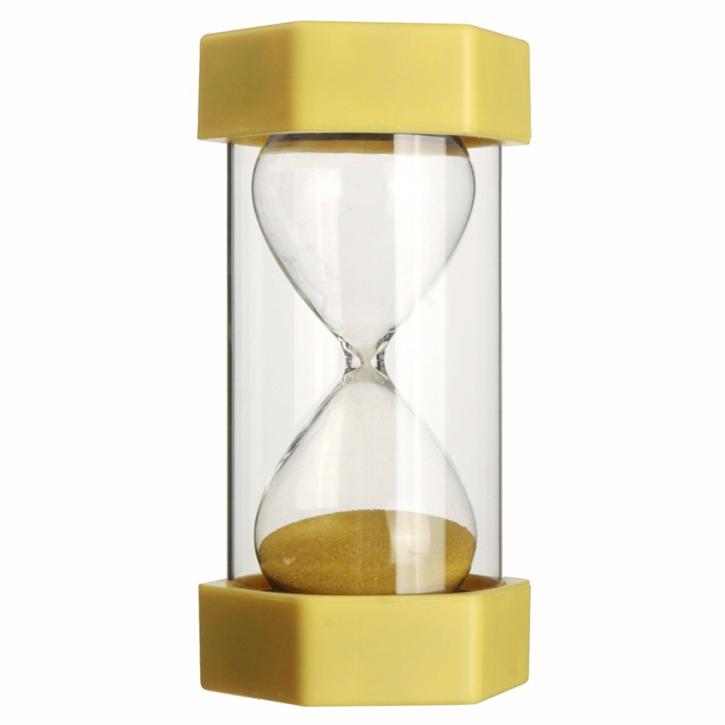 Sand Timer Hourglass Cooking Sport Clock Timer Sand Glass 3 Minute Home Decor Toy