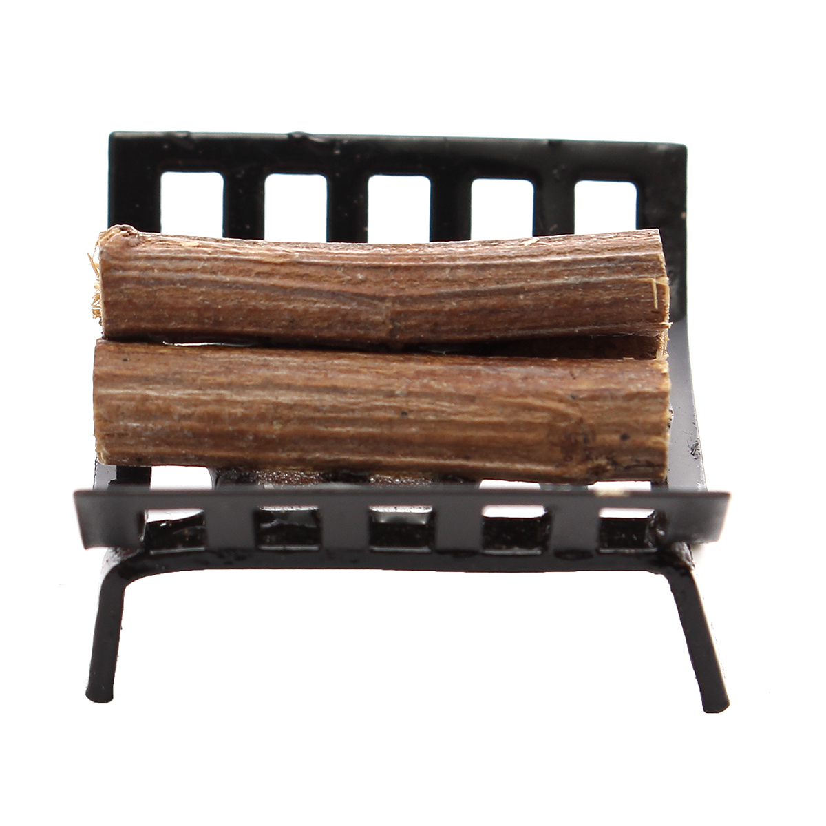 NEW Firewood Dollhouse Miniature Kitchen Furniture Accessories For Home Decor