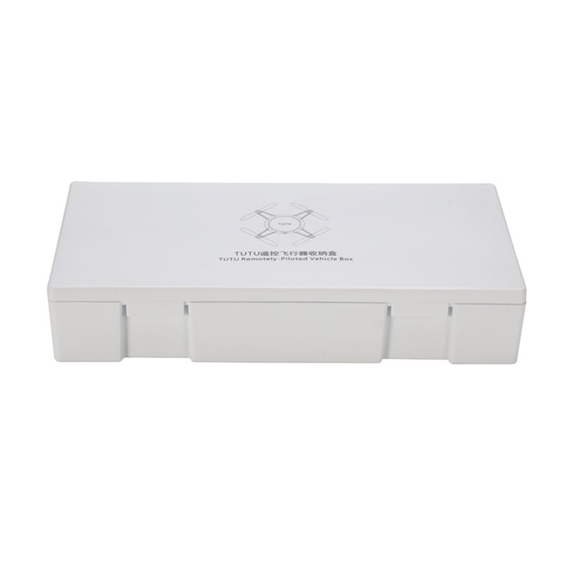 Storage Box Case With USB Charger Port For Xiaomi MiTu RC Quadcopter