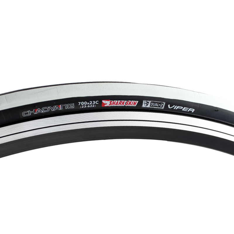 CHAOYANG H-479 Viper 700*23cm Steel Wire Road Cycling B