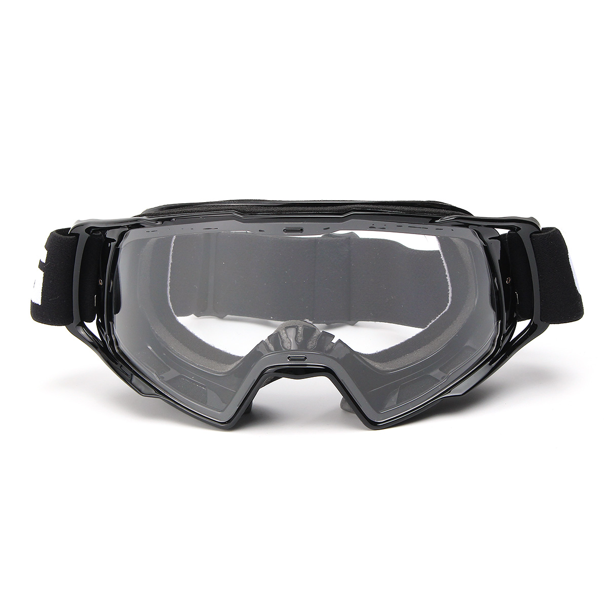 Motorcycle Goggles Motocross Off-Road ATV Bike Helmet E
